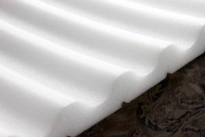 上質な日本製 あの「バランスふとん」シングル【マットレス 3つ折り 高反発 折りたたみ かため 薄型 薄い 軽量 バランスマットレス 三つ