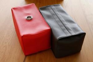 上質な日本製 ティッシュケース「JECY type-H」【ティッシュカバー ティッシュボックス ケース おしゃれ ティッシュカバー ティッシュケ