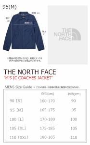 46653c0707e7 送料無料 ノースフェイス アウター THE NORTH FACE メンズ コーチ ジャケット ネイビー ブラック NJ3BJ07A NJ3BJ07B  ウェア