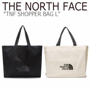 ノースフェイス トートバッグ THE NORTH FACE メンズ レディース TNF SHOPPER BAG L ショッパーバック L NN2PL16A/B NN2PL63A/B バッグ