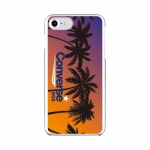 2a748c8b6e iPhone8 ケース iPhone7 ケース iPhone6s ケース iPhone6 ケース スマホケース 背面ケース CONVERSE コンバース  SUNSET お取り寄せ