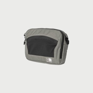 Karrimor(カリマー) trek carry front bag Silver 500826-1000