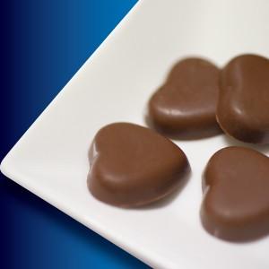 歯医者さんが作ったチョコレート 袋タイプ 60g  3個セット【クール便発送商品】