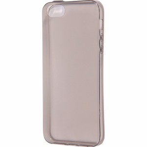 b4d9380544 【レイ・アウト iPhone SE/5s/5 TPUソフトケース 極薄/