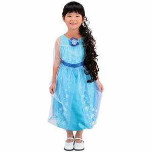 a213fdcfb5694 10000円以上送料無料 ディズニープリンセス アナと雪の女王 おしゃれドレス エルサ(