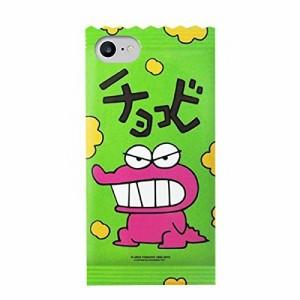 065c84c3ef iPhoneXS ケース iPhone X TPU スマホケース JELLY カバー スマホカバー ケース ストラップホール クレヨンしんちゃん  チョコビ ポップ