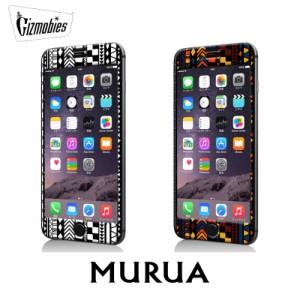f579102a5e 【iPhone8/7専用Gizmobies(ギズモビーズ)】MURUA(ムルーア)×