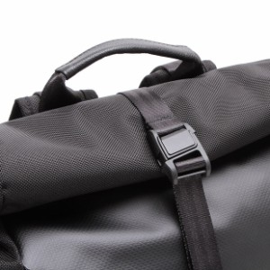 47b136d29a85 マンハッタンポーテージブラックレーベル バックパック リュック PROSPECT BACKPACK Manhattan Portage BLACK  LABEL MP1261BL