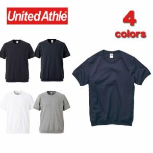 United Athle ユナイテッドアスレ 425401 オーセンティック スーパーヘヴィーウェイト 7.1オンスTシャツ | 4色 4サイズ ユニセックス メ