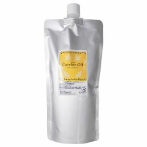 パーム油 精製パームオイル 500ml   アルミパウチ入り
