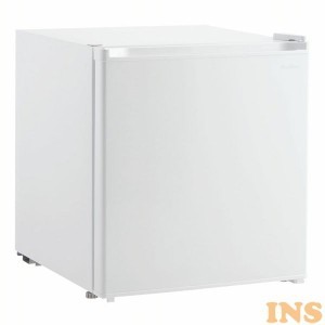 冷蔵庫 1ドア冷蔵庫 ホワイト FR-50W (D) ノンフロン 省エネ 1ドア エクセレンス 冷蔵庫 一人暮らし用 小型冷蔵庫 ミニ冷蔵庫 コンパク