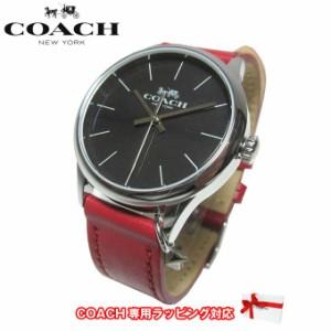 42d93ab3e201 ギフトBOX付!!○ コーチ アウトレット COACH 腕時計 14502936 RUBY レザー レディース腕時計