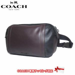 bc3849b03672 コーチ アウトレット COACH ショルダーバッグ F37594 グラハム ユーティリティ パック レザー ワンショルダー ボディバッグ QBOXB(