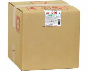 """""""リーブル弱酸性ボディソープ/1040 18L フタバ化学 【介護用品】"""""""