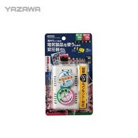YAZAWA(ヤザワ) 海外旅行用変圧器 マルチ変換プラグ(A/C/O/BF/SEタイプ)  HTDM130240V1500W