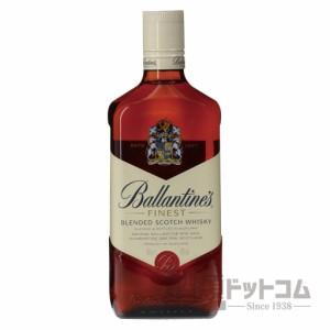【酒 ドリンク 】バランタイン ファイネスト ECタイプ(0114)
