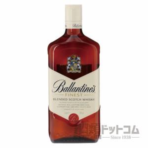【酒 ドリンク 】バランタイン ファイネスト 1000ml(0931)