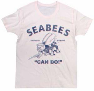 Tシャツ アメリカ海軍をカレッジ調にしたアーミーデザインTee tシャツ メンズ レディース 半袖 ロックtシャツ バンドtシャツ おもしろ