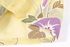【訳あり 実店舗キャリー在庫 女物浴衣】某ブランド Lサイズ 大きいサイズ 女浴衣 お祭り 花火 レディース レトロ