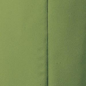 踊り衣裳【二部式きもの無地 単衣仕立 業印】黄緑 取り寄せ商品 「日本の踊り」掲載 踊り絵羽 稽古 習い事 舞踊