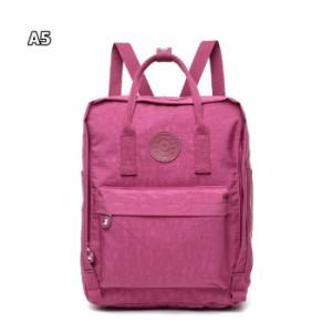 通勤通学バッグ メンズ 女性バックパック レディースバックパック リュックサック バックパック リュック レディースバッグ nl16