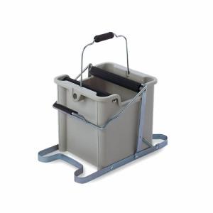 テラモト MMモップ絞り器 C型 CE-892-000-0手が汚れない 清掃用具 水切り