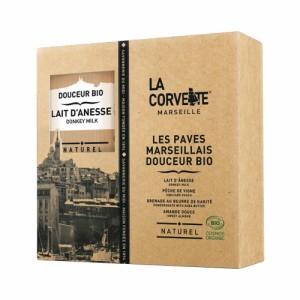 """""""送料無料 La Corvette(ラ・コルベット) ラ・コルベット ビオソープギフトボックス"""""""