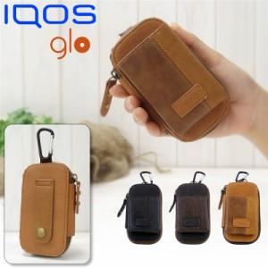 合皮 アイコス グロー ケース iQOS glo iQOSケース アイコスケース gloケース グローケース
