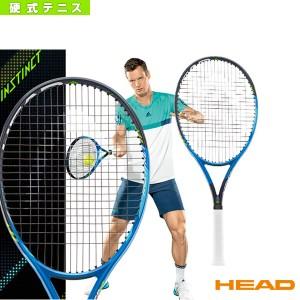 [ヘッド テニス ラケット]INSTINCT MP/インスティンクト エムピー(231907)