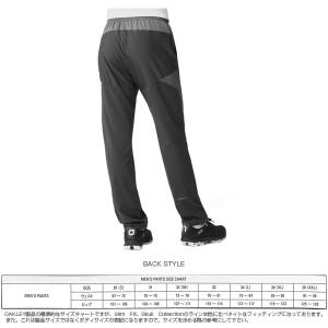 [オークリー]ENHANCE WIND WARM PANTS 7.3.01/ウィンドウォームパンツ/メンズ(422353JP)