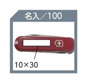 ライト・ランタン/アウトドアツール&グッズ ビクトリノックス クラシックSD 0.6223.3 C/ブラック 名入れOK(別料金