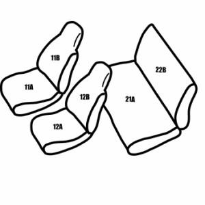 送料無料[品番MIH71][レガリア NV100 クリッパー][H24/2-H25/11][U71V/U72V][定員4] Regalia レガリア テ