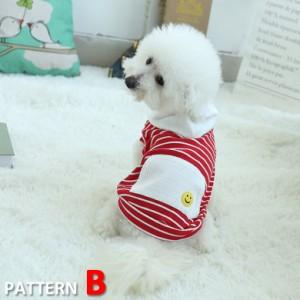 犬 犬服 犬の服 犬用品 ドッグウェア ペットウェア トレーナー パーカー ペット用品 dtopa0052