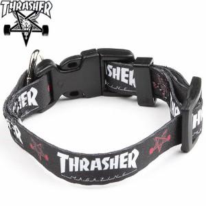 スラッシャー THRASHER USモデル 首輪 DOG COLLAR小型犬用カラー NO1