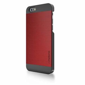 0dccc96627 日本正規代理店品)motomo iPhone 6s/6 ケース INO METAL AL2
