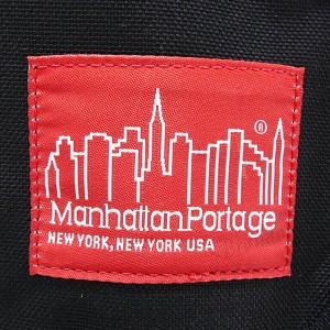 マンハッタンポーテージ Manhattan Portage ショルダーバッグ ブラック 1439ZC BLACK