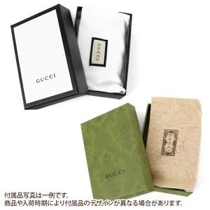 グッチ GUCCI 財布 メンズ 二つ折り財布 グッチシマレザー ブラック 406470 CWC2N 1000