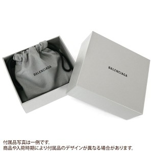バレンシアガ Balenciaga 財布 レディース 二つ折り財布 クラシック ウォレット レザー ブラック 310699 D940G 1000