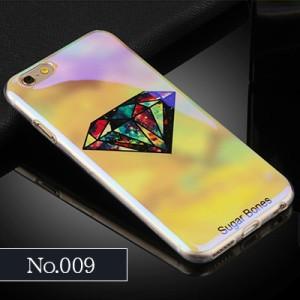 10df7cbb5b ギャラクシー アート ダイヤモンド iPhone ソフト ケース クール おしゃれ☆ iPhone7 / 7Plus / 8 / 8Plus ☆  [AO035]