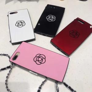 76fe732c06 カメリア バッグ ストラップ iPhone シェルカバー ケース☆ iPhone 6 / 6s / 6Plus / 6sPlus
