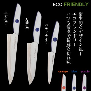 トギノン エコフレンドリー 替刃包丁 【万能包丁 B-170】【送料無料】