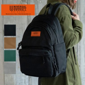 UNIVERSAL OVERALL ユニバーサルオーバーオール Slant daypack  スラントデイパック 鞄 カジュアル スポーツ アウトドア 学生 旅行 通勤