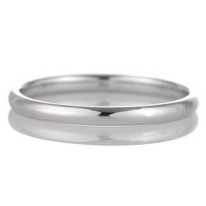 メンズリング プラチナ プラチナ 指輪 男性用 人気 プレゼント 刻印無料 送料無料 ストレート 平甲丸