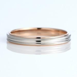 ペアリング マリッジリング プラチナ 結婚指輪