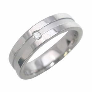 K18ホワイトゴールド 結婚指輪・マリッジリング・ペアリング 特注サイズ