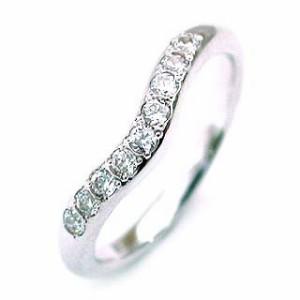 Brand Jewelry fresco Pt ダイヤモンドペアリング 特注サイズ