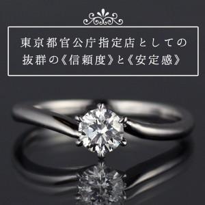 ダイヤモンド 指輪 プラチナ リング ダイヤ デザイン リング レディース ソリティア 人気 鑑定書付き エクセレントカット 0.20ct