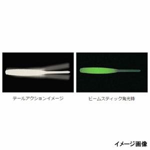 月下美人 ビームスティック 1.5インチ 生オキアミ【ゆうパケット】