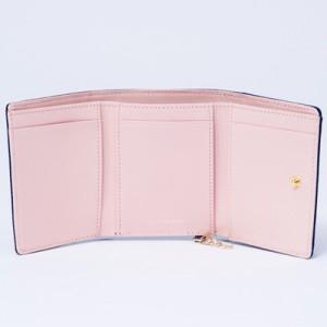 1a990e6b34e4 ジルスチュアート 財布 折財布 三つ折り ビスコッティ ピンク JILLSTUART ...