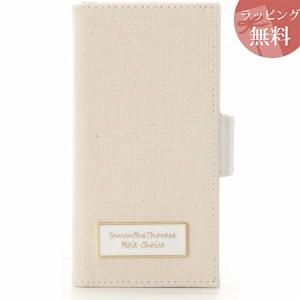 572c428990 サマンサタバサ スマホケース ボタニカルフラワーシリーズ iphone 6-8 ホワイト SamanthaThavasaPetitChoice